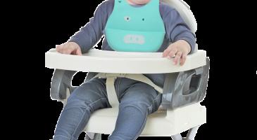 Ghế ăn dặm Mastela 7110, 7112 - Top 5 ghế ăn dặm cho bé được ưa chuộng nhất.